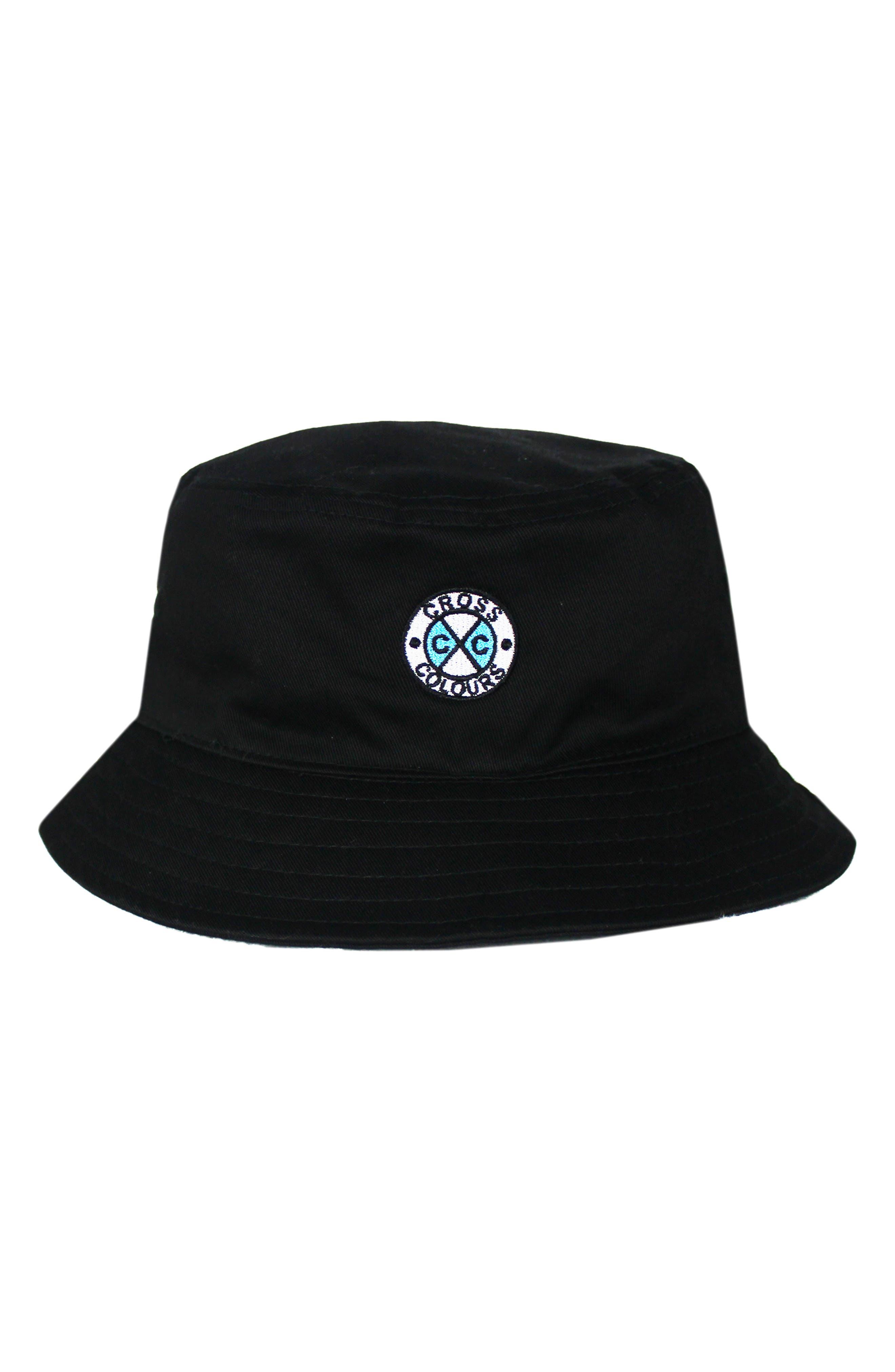 'Boyz N The Hood' Impala Blues Bucket Hat