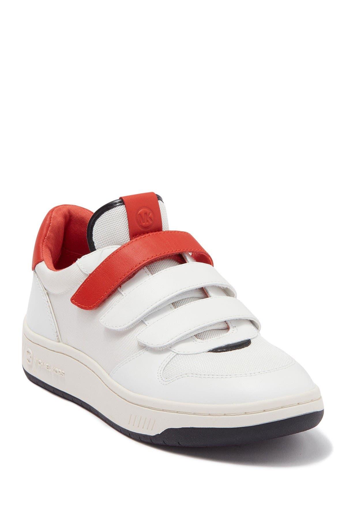 Image of Michael Kors Gertie Sneaker