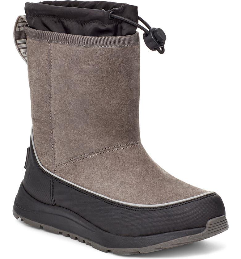 UGG<SUP>®</SUP> Kirby Waterproof Winter Boot, Main, color, 021