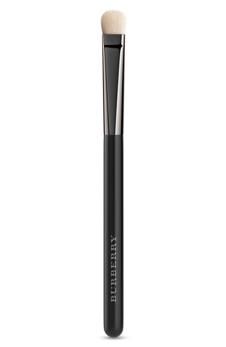 BURBERRY Beauty Small Eyeshadow Brush No. 11, Main, color, 000