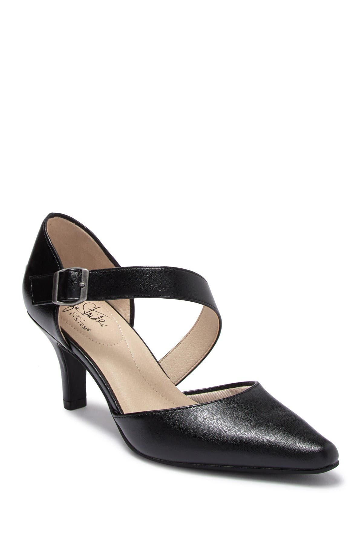 Image of LifeStride Kamala Pump - Wide Width Available