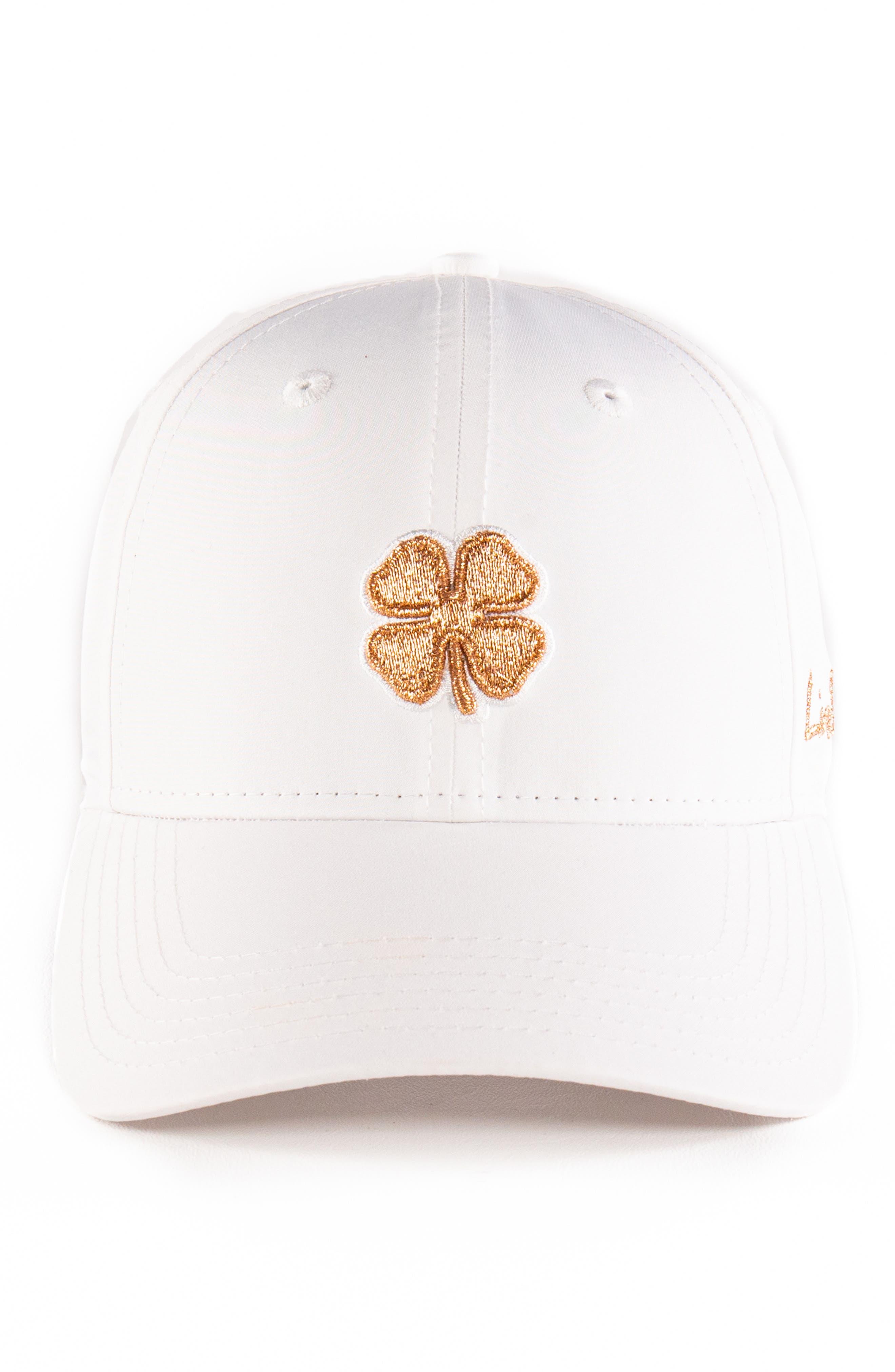 Hollywood 1 Ball Cap