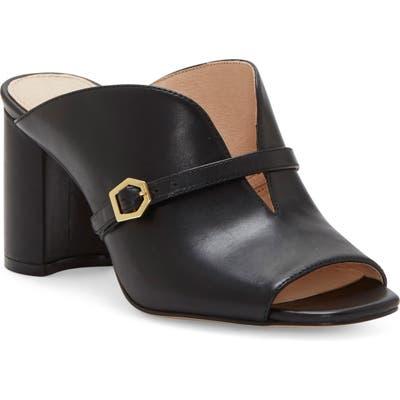 Louise Et Cie Kimba Slide Sandal, Black