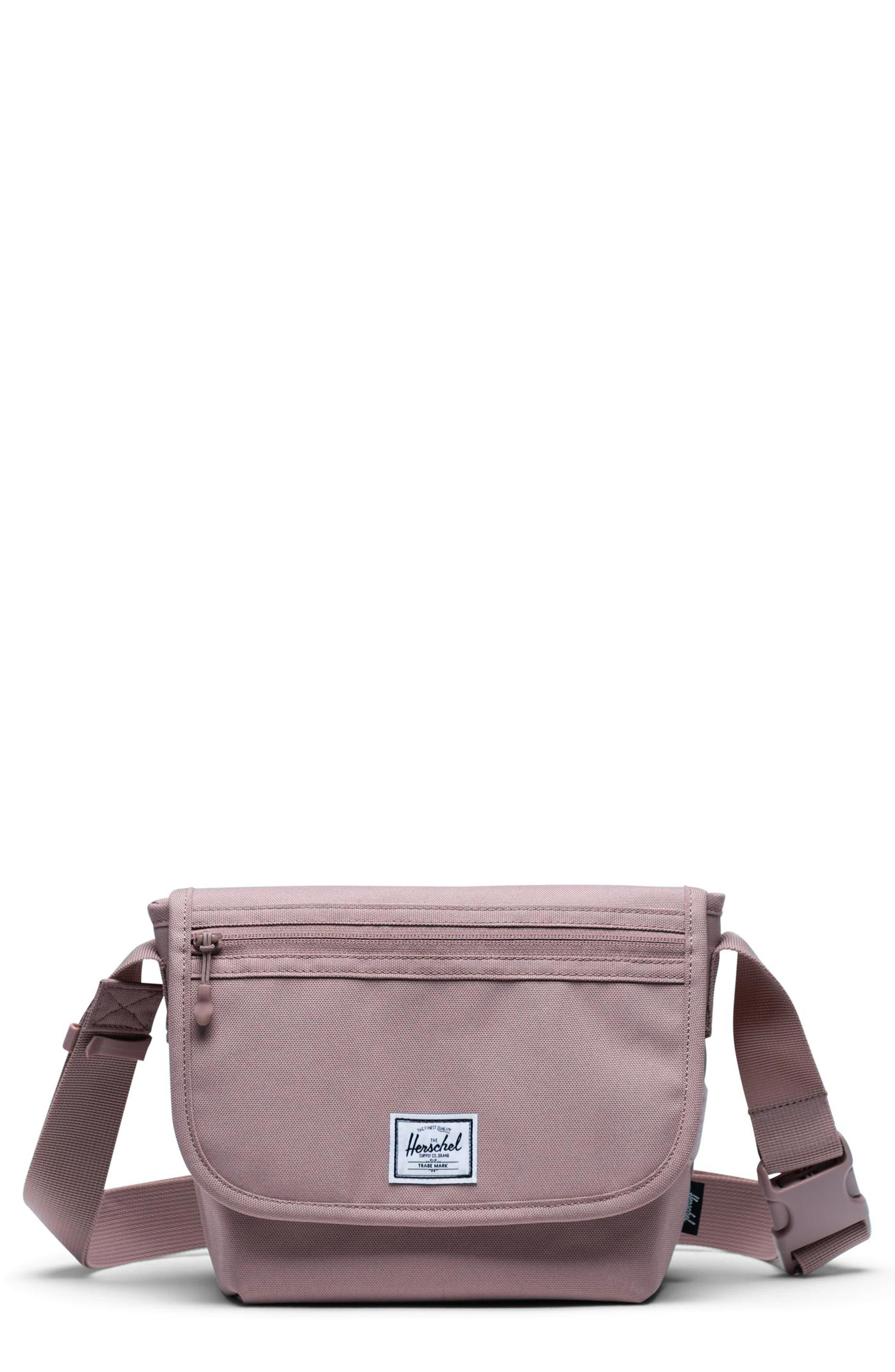 Mini Grade Messenger Bag