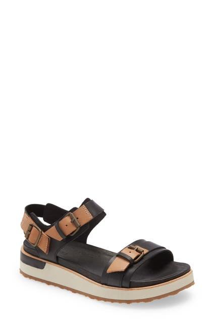 Image of Merrell Roam Buckle Sandal