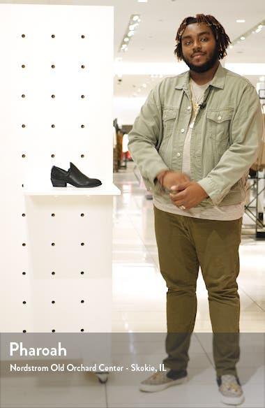 Carson Bootie, sales video thumbnail