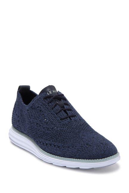 Image of Cole Haan OriginalGrand Wingtip Oxford Sneaker