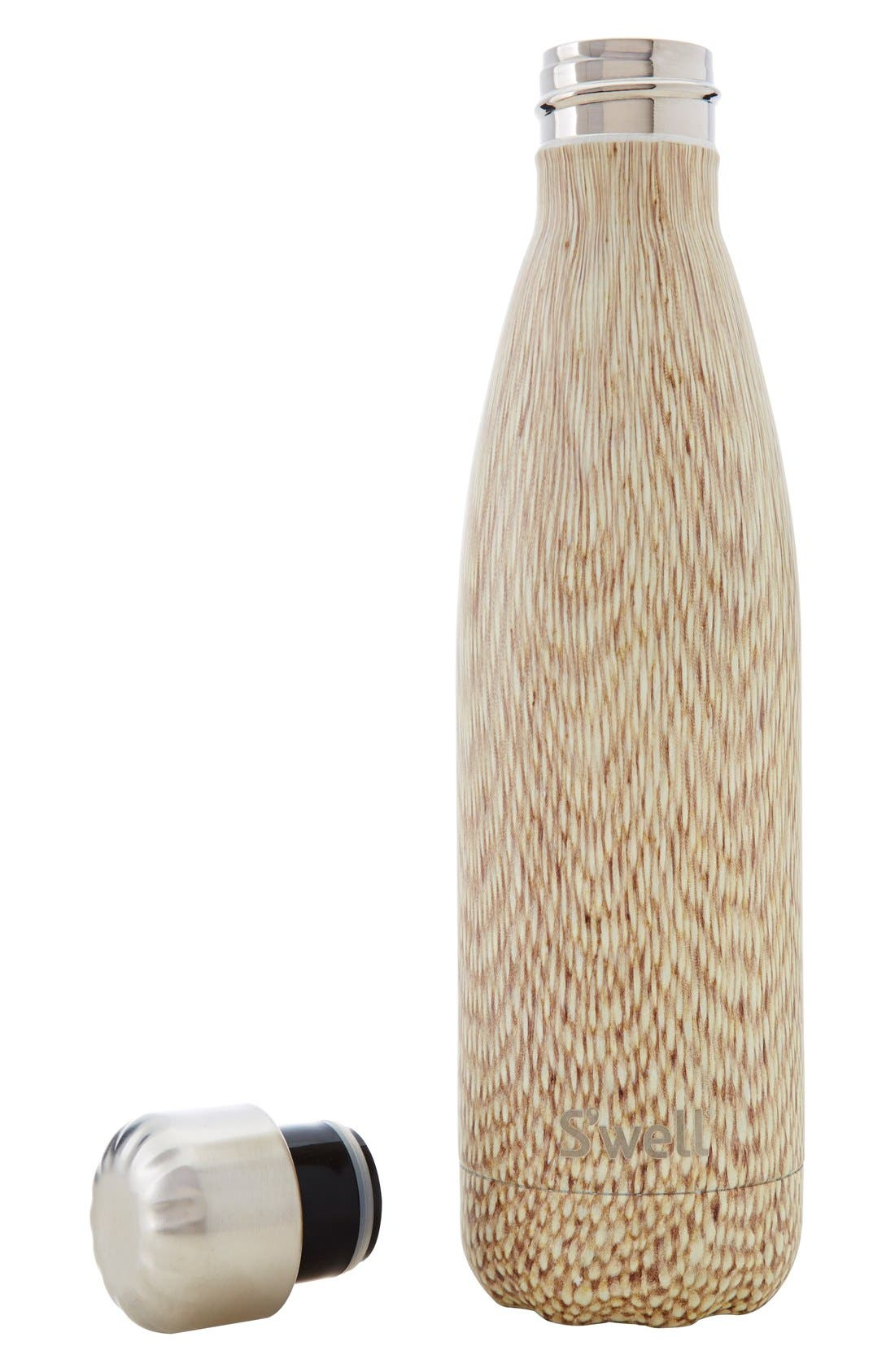 ,                             'Hand Painted Textile Collection' Water Bottle,                             Alternate thumbnail 11, color,                             200