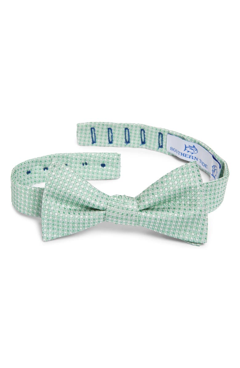 SOUTHERN TIDE Asheville Silk Bow Tie, Main, color, 300