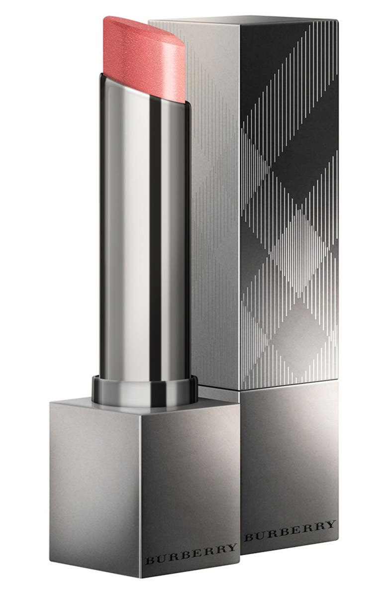 BURBERRY Beauty Kisses Sheer Lipstick, Main, color, NO. 209 CAMEO ROSE