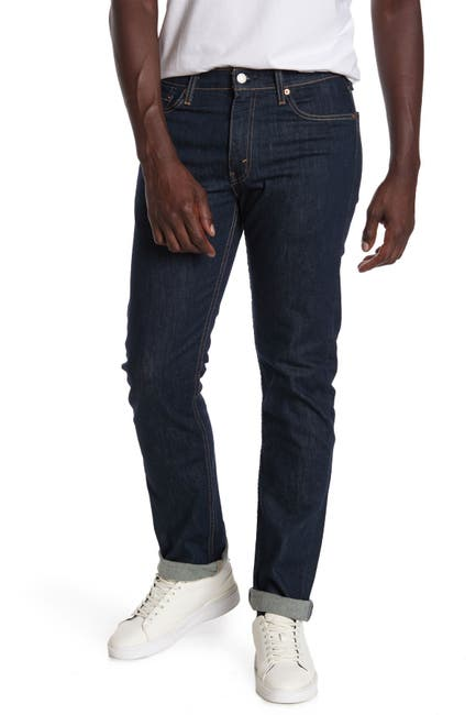Image of Levi's 513 Slim Straight Fit Jeans
