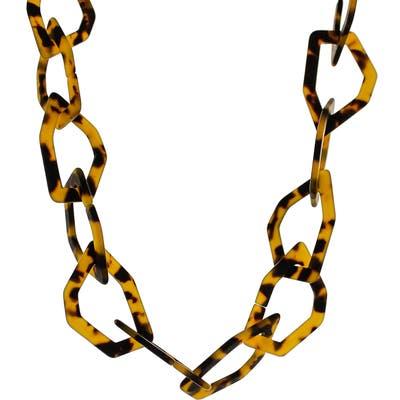 Panacea Link Necklace