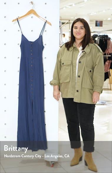 Sunsetters Maxi Dress, sales video thumbnail