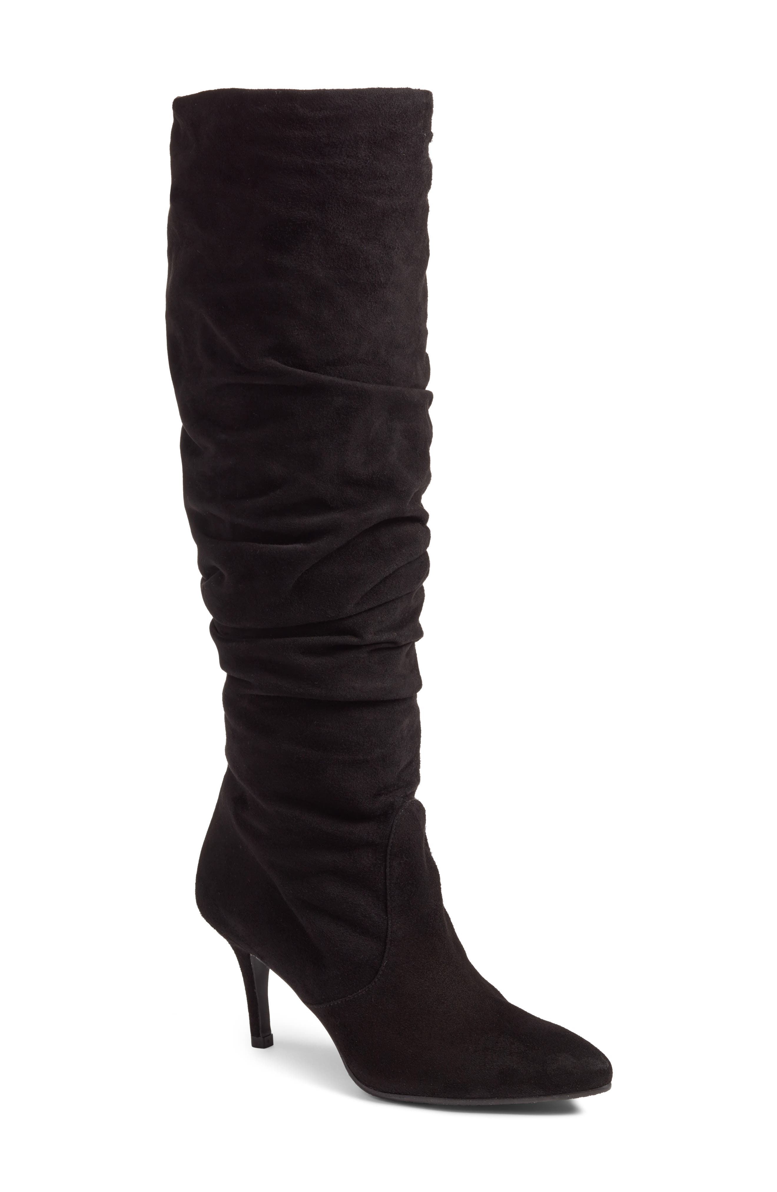 ,                             Lafayette Slouch Boot,                             Main thumbnail 9, color,                             001