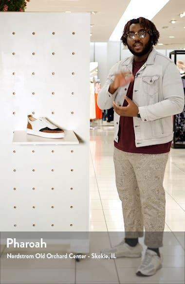 Happyrui Low Top Sneaker, sales video thumbnail