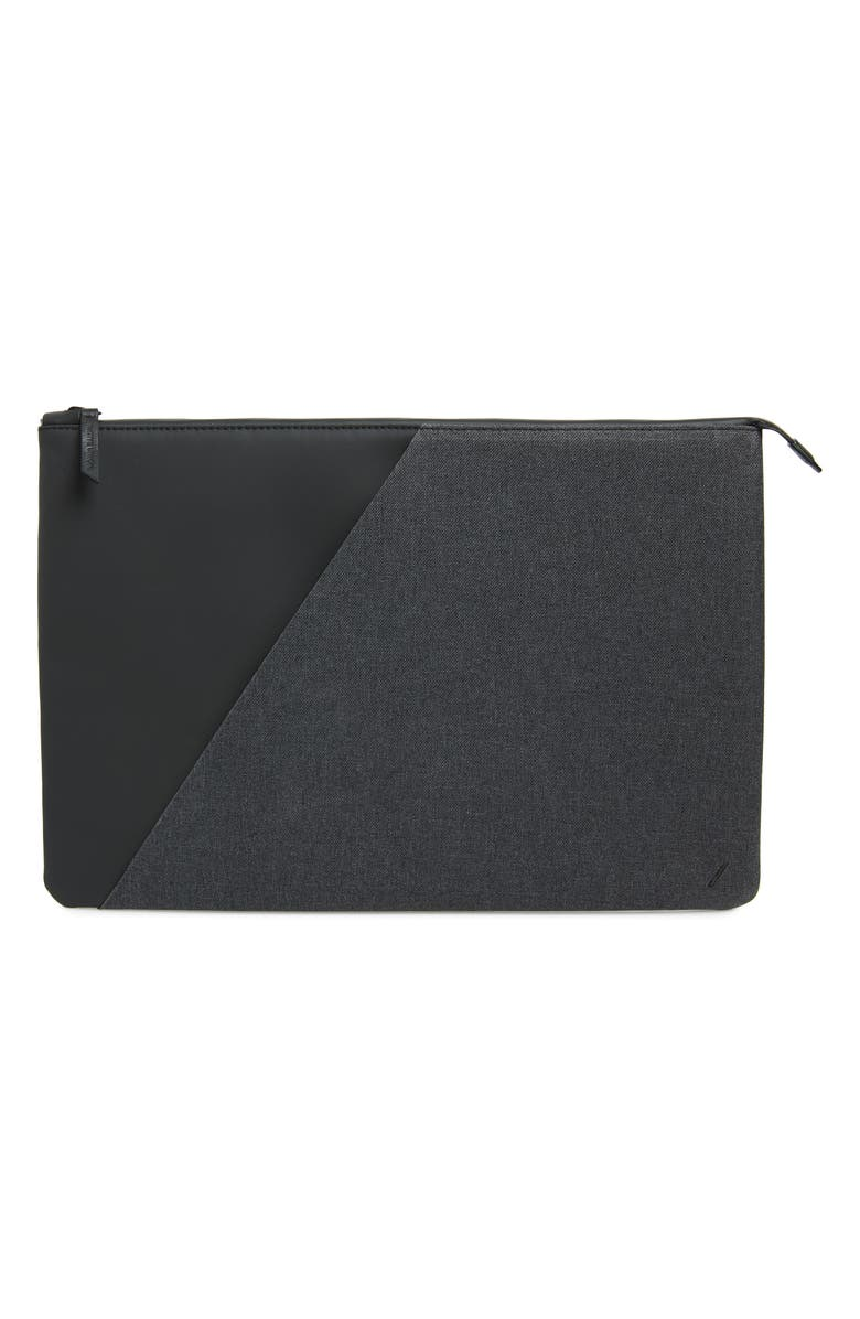 NATIVE UNION STOW 15-Inch Macbook Pro Case, Main, color, SLATE