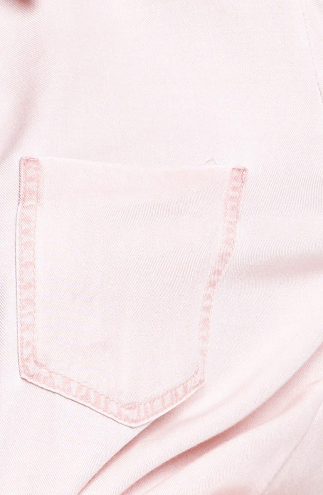 ,                             Rubbish Oversized Menswear Shirt,                             Alternate thumbnail 16, color,                             630