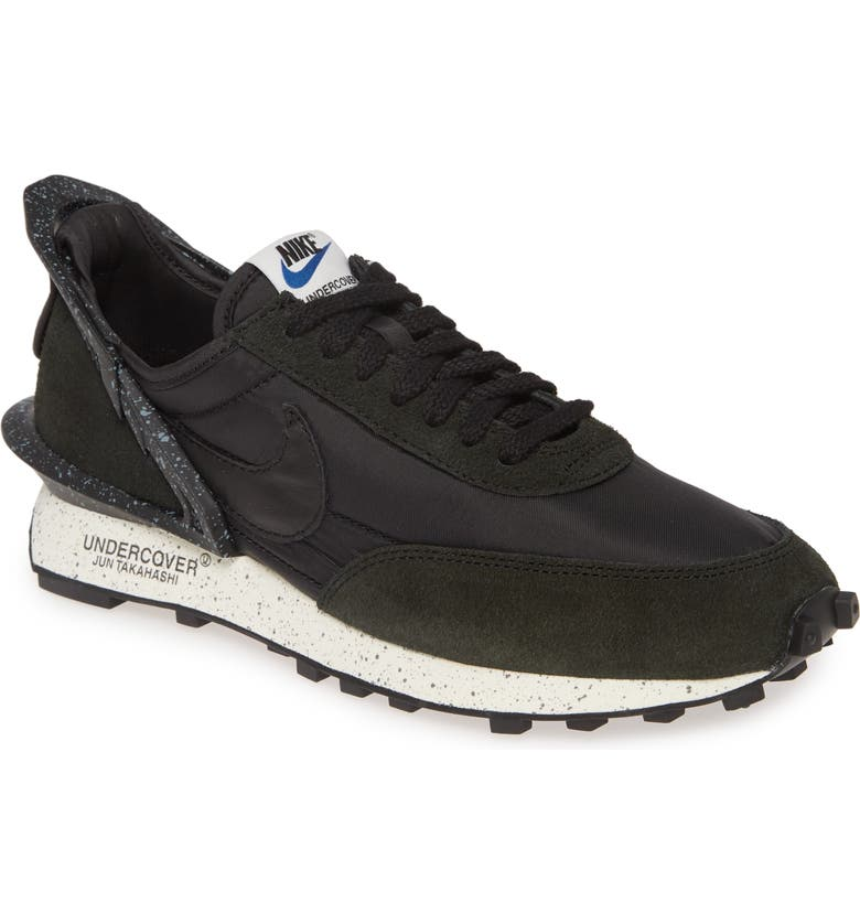 NIKE x Undercover Daybreak Sneaker, Main, color, BLACK/ BLACK/ SAIL