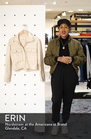 Leon Utility Jacket, sales video thumbnail