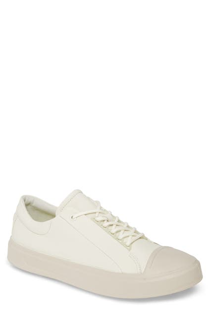 Image of ECCO Flexure T-Cap Lace-Up Sneaker