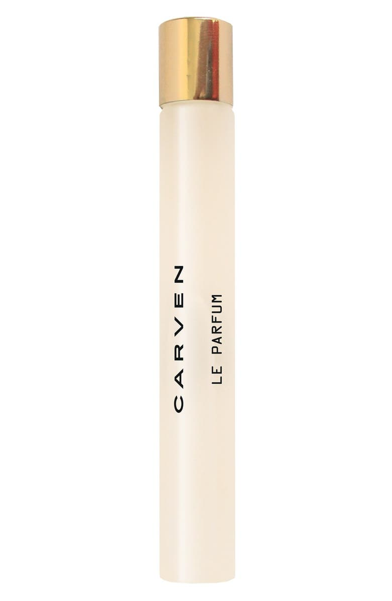 CARVEN Le Parfum Eau de Parfum Rollerball, Main, color, NO COLOR