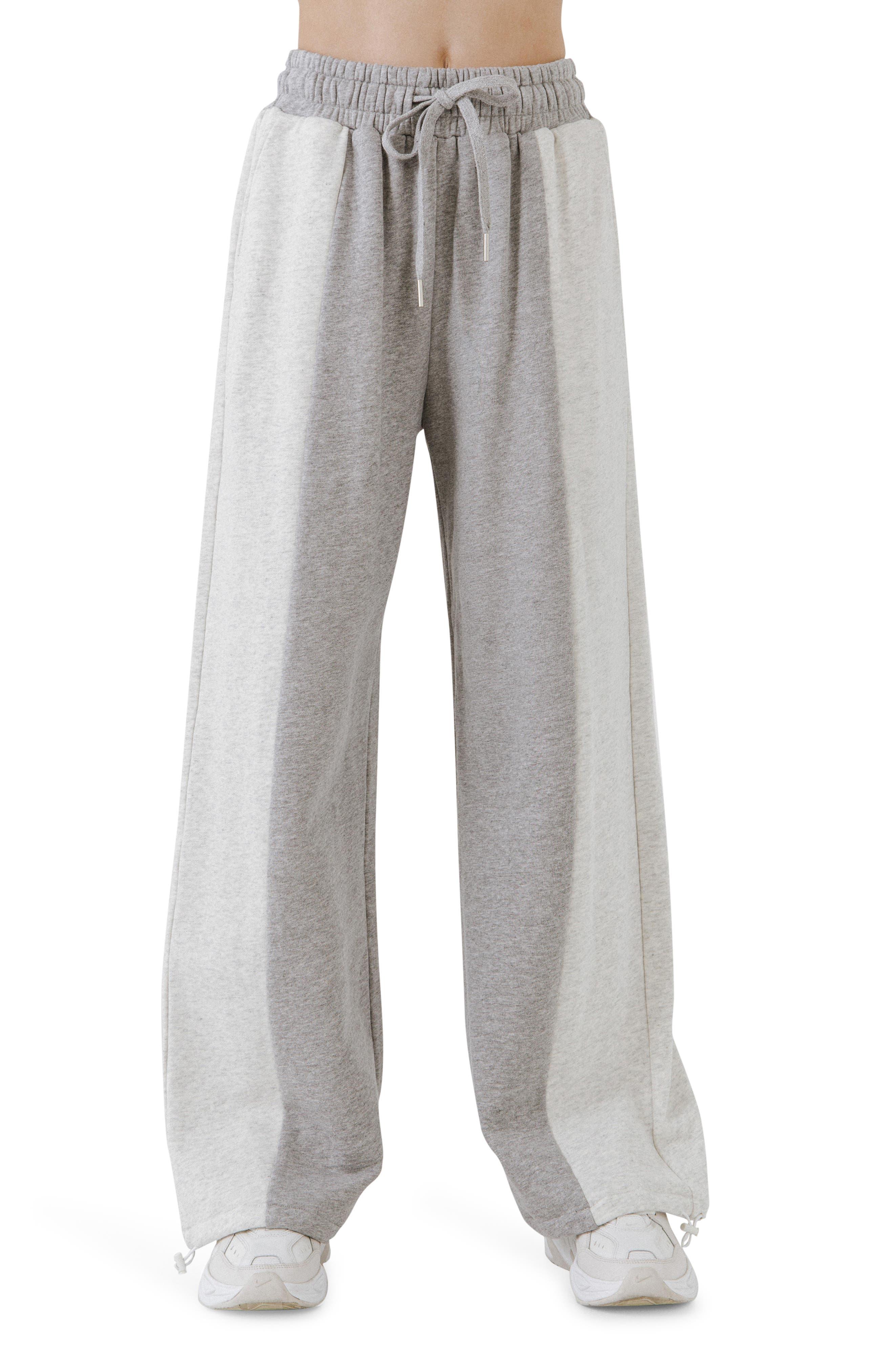 Colorblock Lounge Pants
