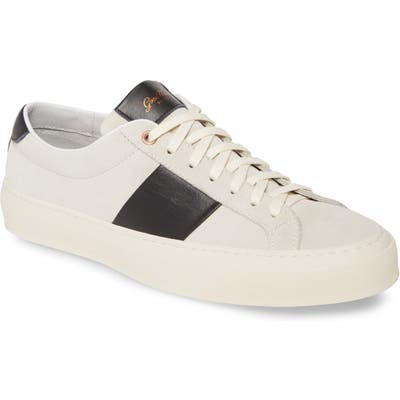 Good Man Brand Legacy Sneaker- White