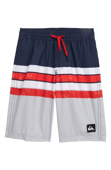 Image of Quiksilver Magic Volley Shorts