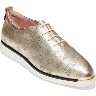 Cole Haan Grand Ambition Oxford, Yellow