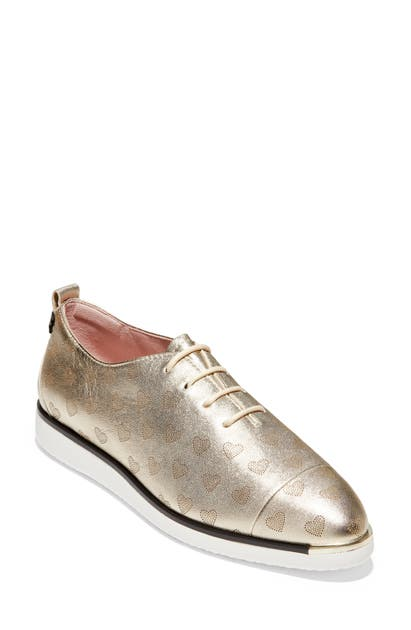 Cole Haan Oxfords GRAND AMBITION OXFORD