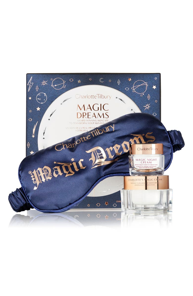 CHARLOTTE TILBURY Magic Dreams Set, Main, color, NO COLOR
