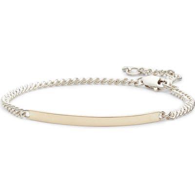 Loren Stewart Eastsider Id Bracelet