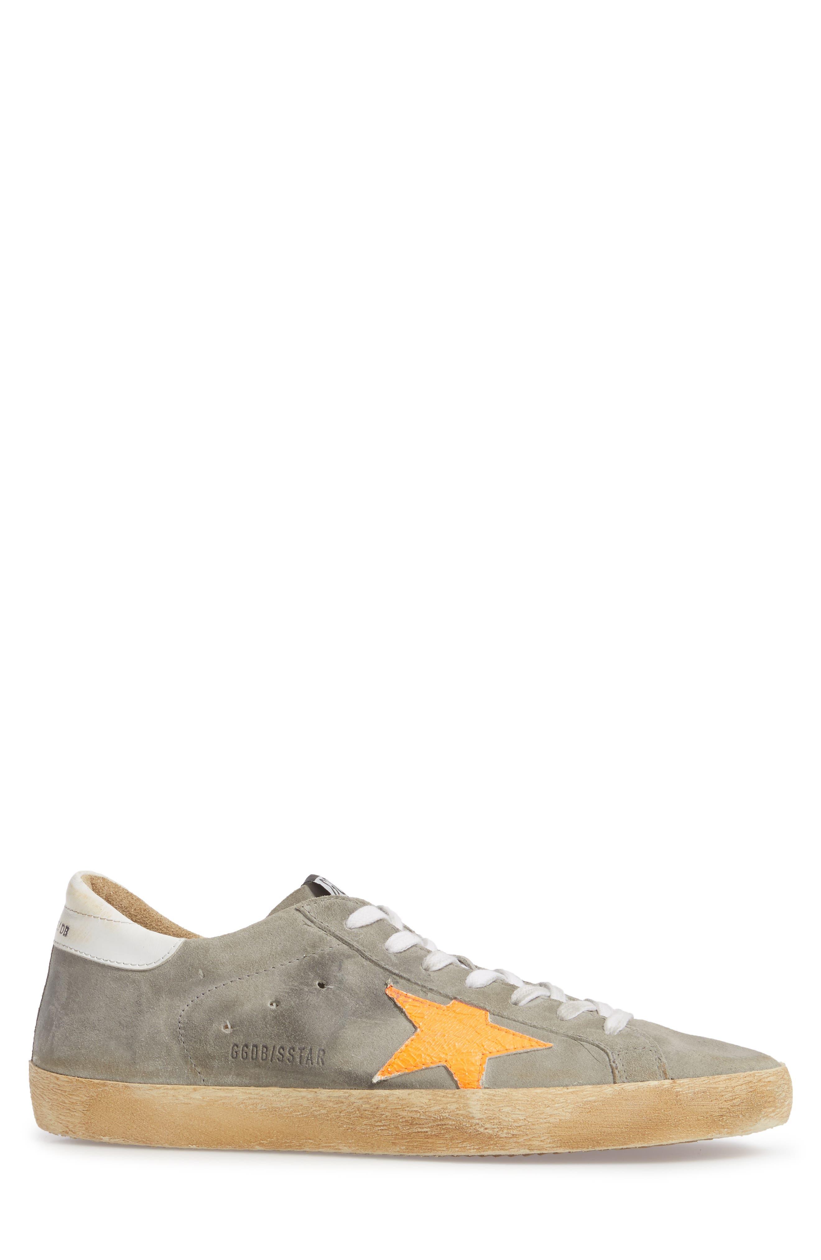 ,                             'Superstar' Sneaker,                             Alternate thumbnail 63, color,                             050