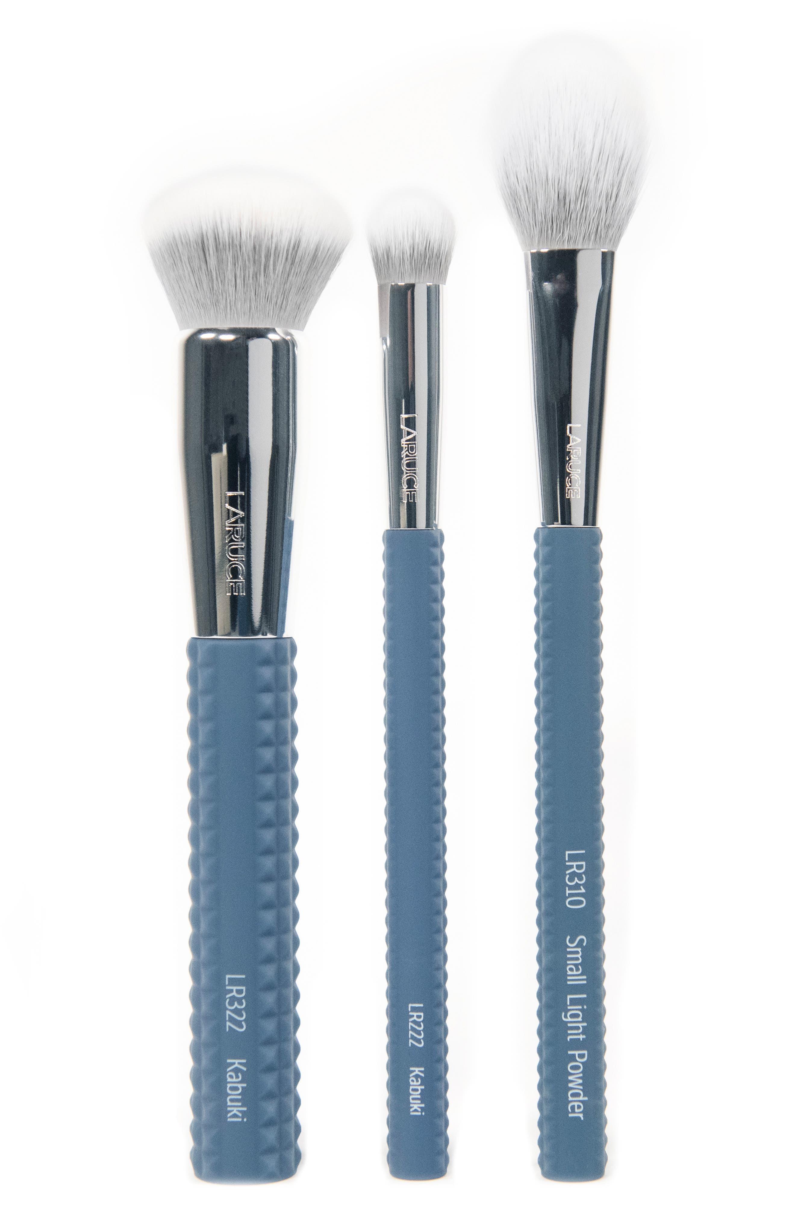 Megan Complexion Brush Set