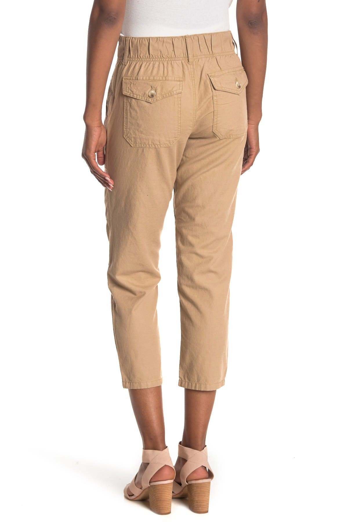 Image of C & C California Straight Leg Cargo Pants