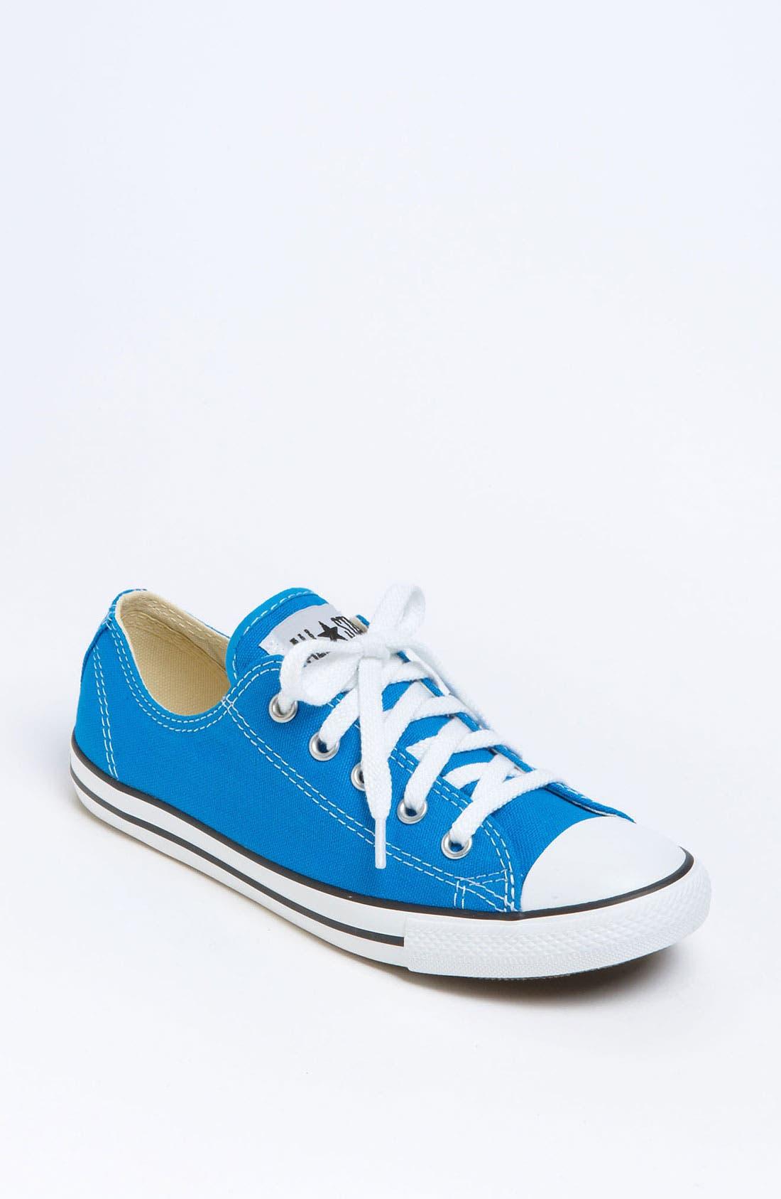 ,                             Chuck Taylor<sup>®</sup> 'Dainty' Sneaker,                             Main thumbnail 17, color,                             430