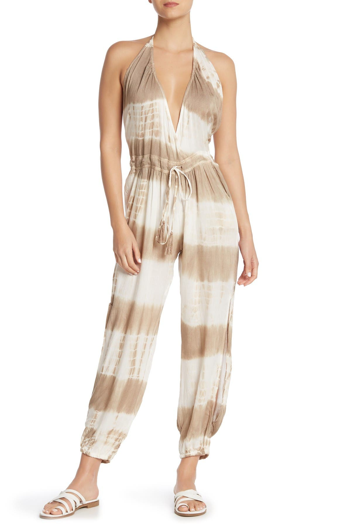 Image of BOHO ME Halter Cover-Up