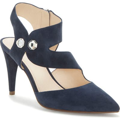 Louise Et Cie Jara Pump, Blue