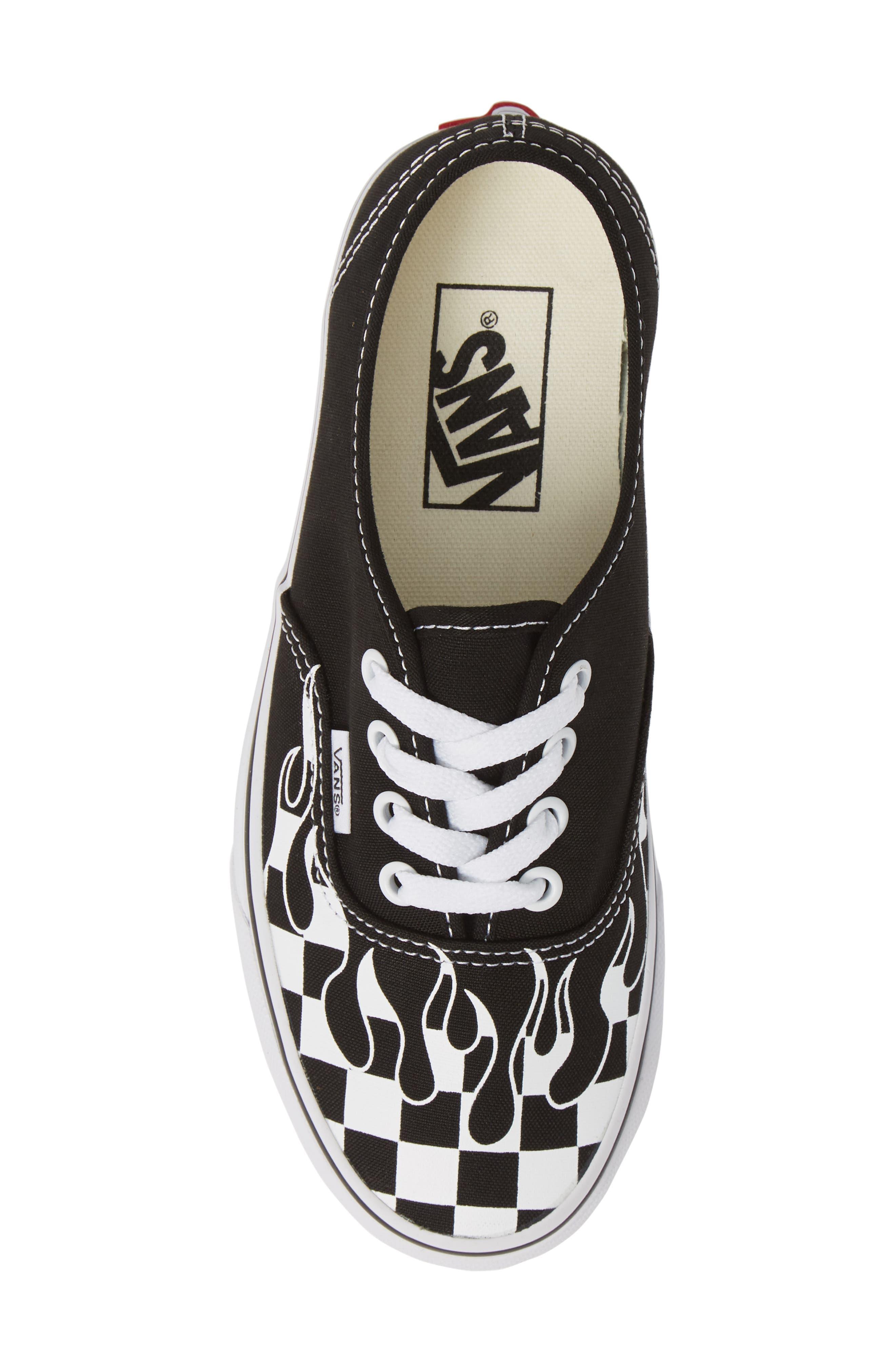 ,                             'Authentic' Sneaker,                             Alternate thumbnail 88, color,                             007