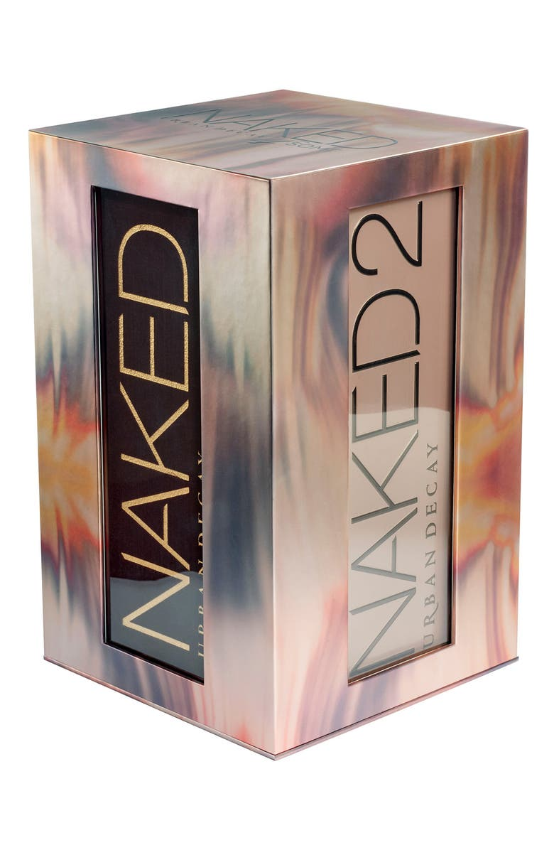 URBAN DECAY Naked 4Some Vault, Main, color, 000