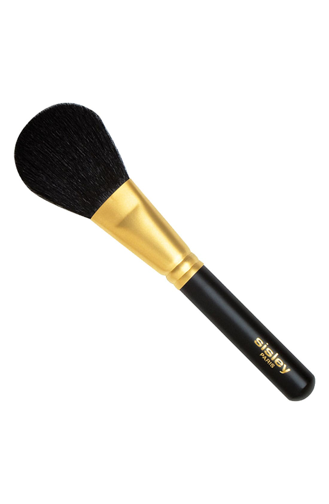 What it is: Loose Powder Brush, or Pinceau Poudre Sous Pouchette, is ideal for quick and easy makeup application. Who it\\\'s for: Anyone who wants an easy-to-use powder brush. What it does: Designed with ultrasoft, flexible, fine and high-quality natural bristles, this brush allows you to apply loose powder for a natural or full-coverage look. How to use: For a natural look, lightly load the brush with powder, tap off excess on the back of your hand,