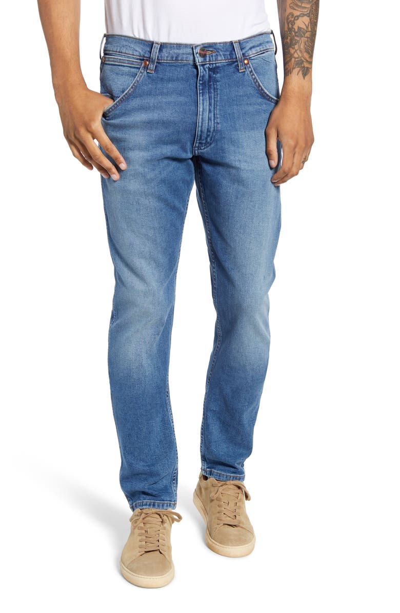 WRANGLER Icons Slim Fit Jeans, Main, color, 3 YEARS