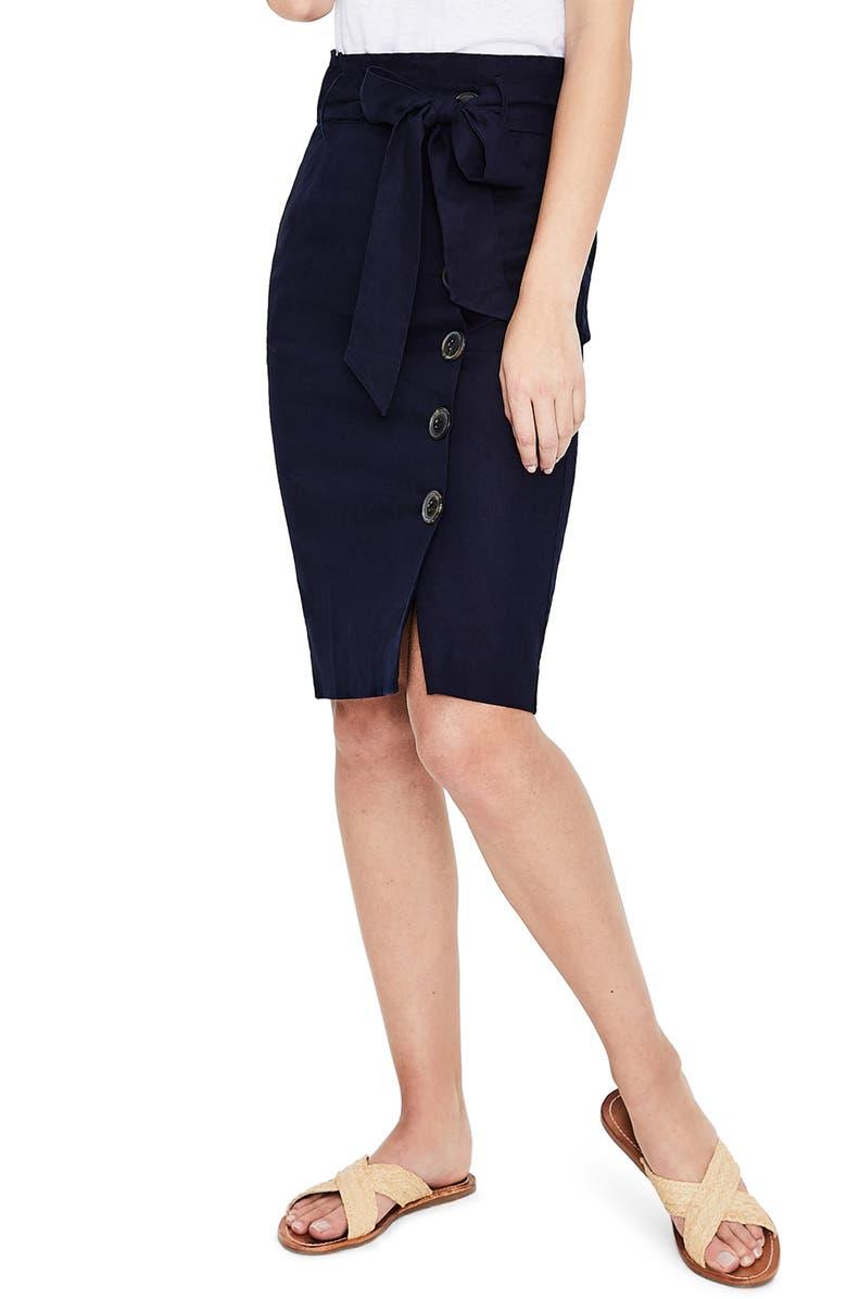 BODEN Leonora Pencil Skirt, Main, color, 414