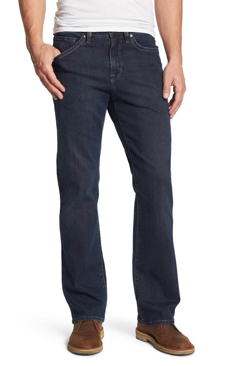 34 HERITAGE Charisma Relaxed Fit Jeans, Main, color, DARK COMFORT