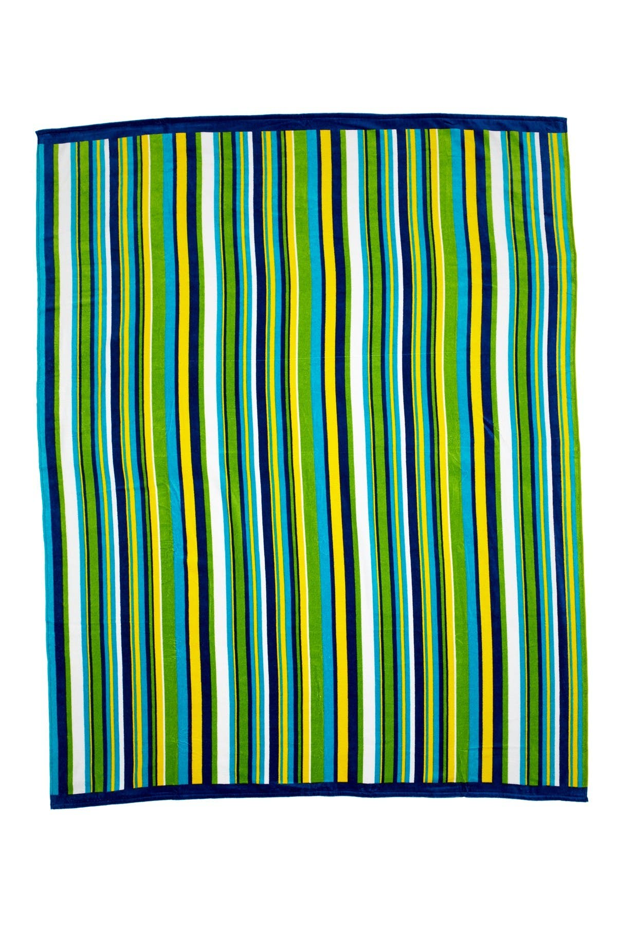 Image of Apollo Towels Cotton Beach Towel
