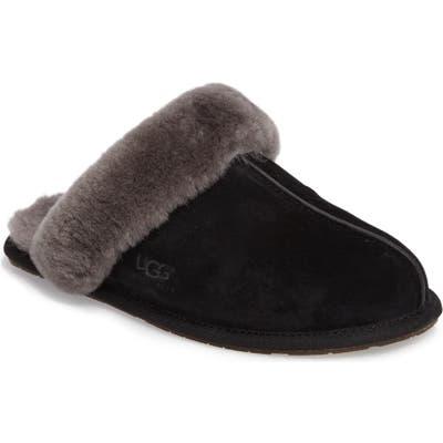 UGG Scuffette Ii Slipper, Black