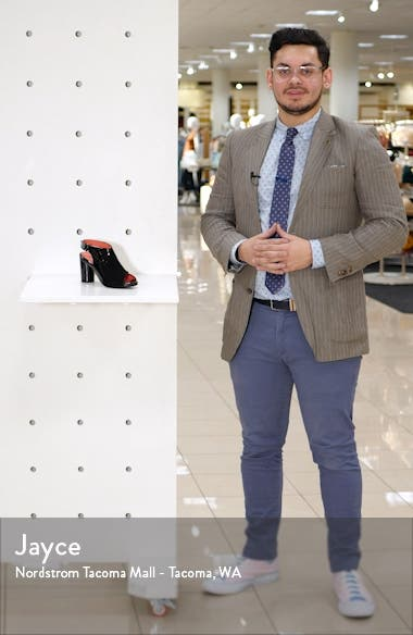 Chantel Sandal, sales video thumbnail