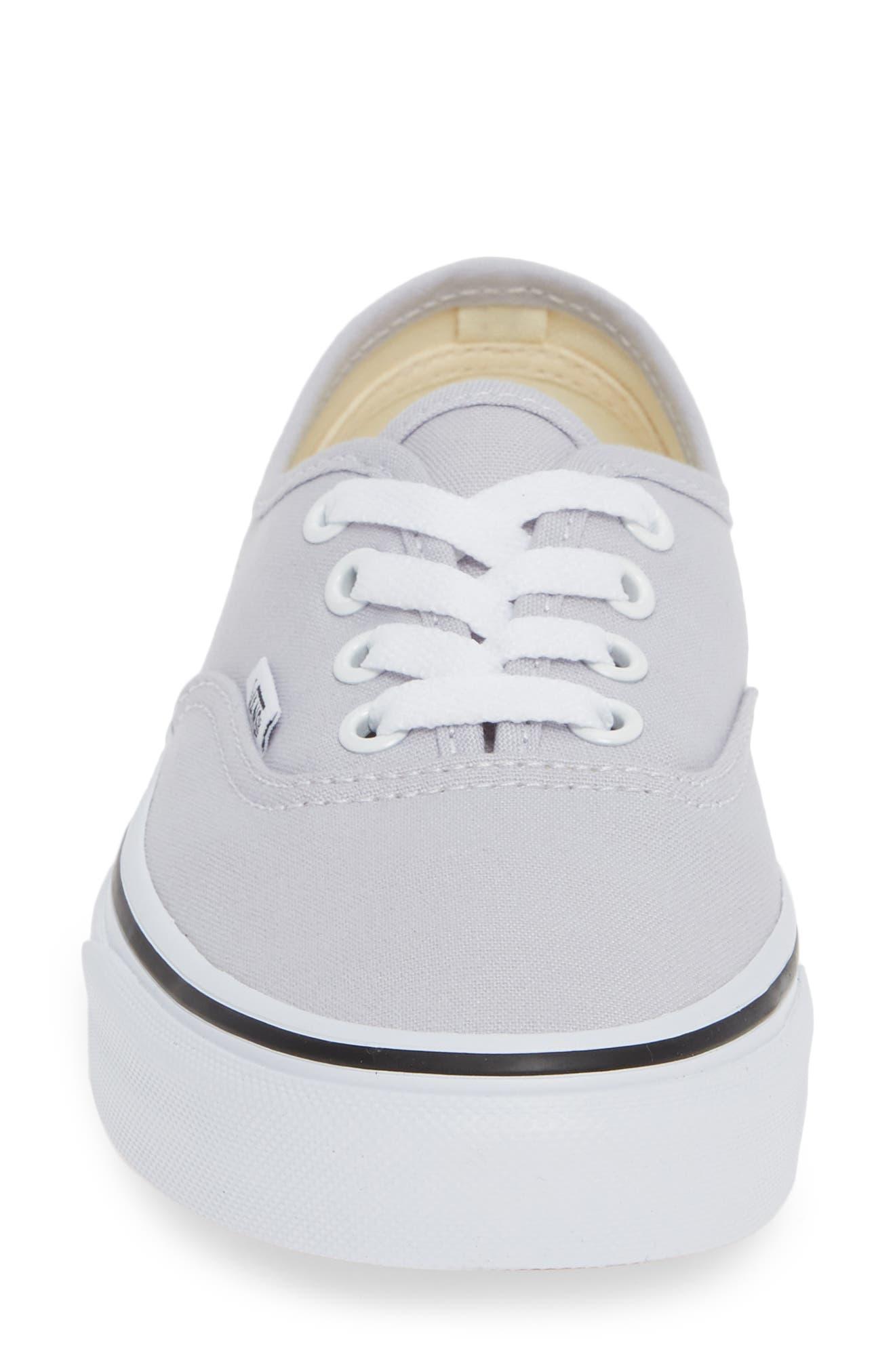 ,                             'Authentic' Sneaker,                             Alternate thumbnail 177, color,                             032