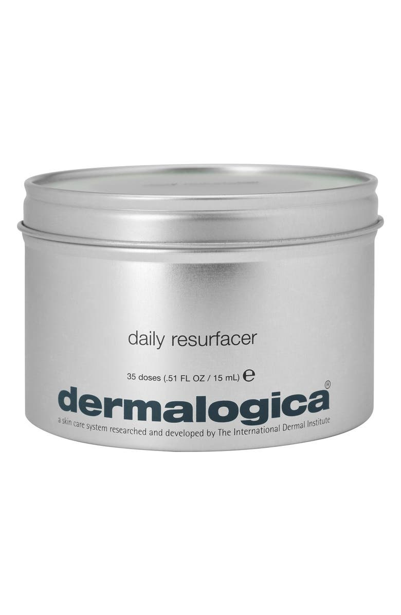 DERMALOGICA<SUP>®</SUP> Daily Resurfacer, Main, color, NO COLOR