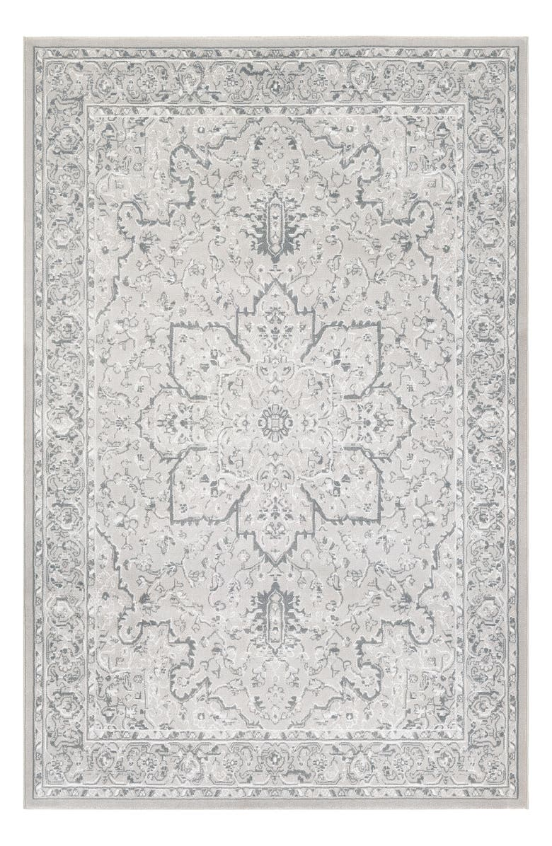 COURISTAN Siena Rug, Main, color, PEARL/ CHAMPAGNE